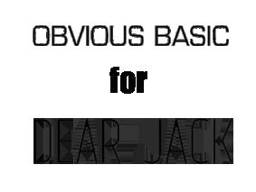 obvious_basic_veste_dear jack